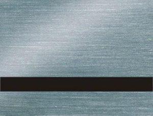 Folia magnes LTM 191 srebrna